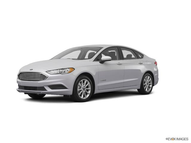 2017 Ford Fusion Vehicle Photo in Bowie, MD 20716