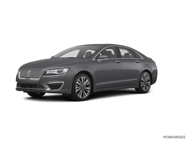 2017 Lincoln Mkz Vehicle Photo In Route 15 Lewisburg Pa 17837