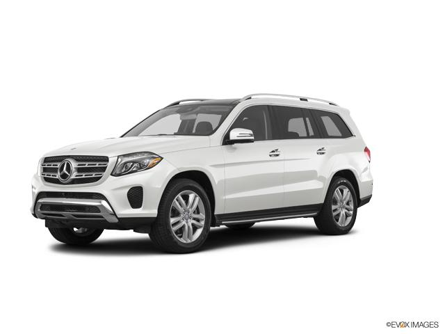 2017 Mercedes-Benz GLS Vehicle Photo in Baton Rouge, LA 70809
