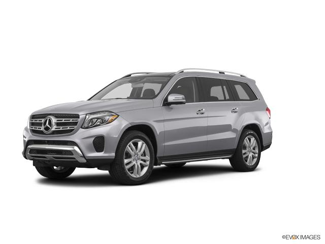 2017 Mercedes-Benz GLS Vehicle Photo in Flemington, NJ 08822