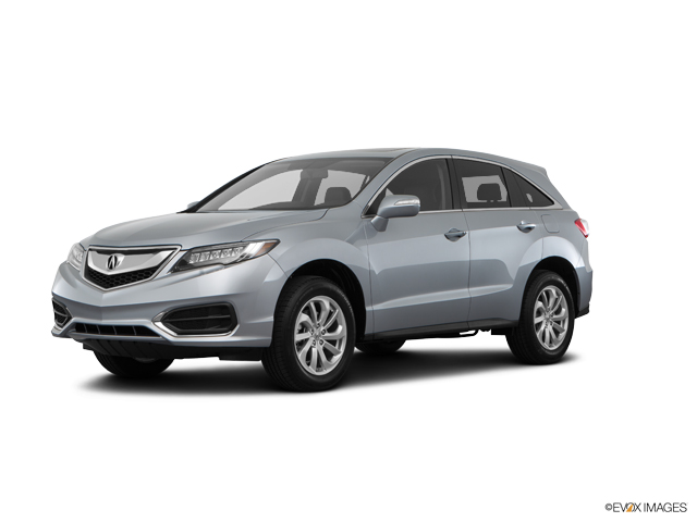 New 2017 Acura Rdx Roof Rack