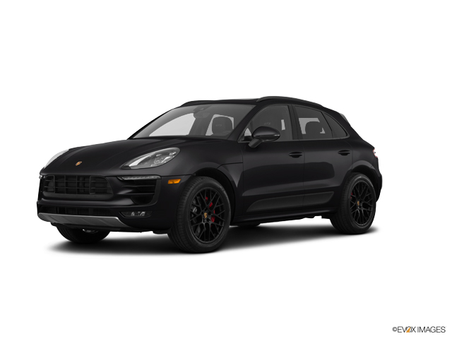 2017 Porsche Macan Vehicle Photo in Franklin, TN 37067