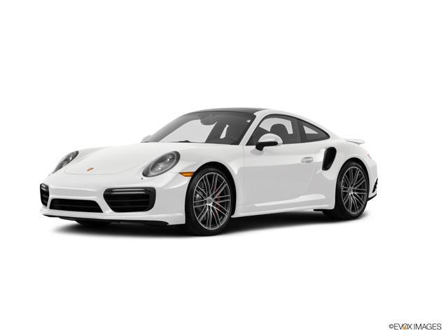 2017 Porsche 911 Vehicle Photo in Appleton, WI 54913