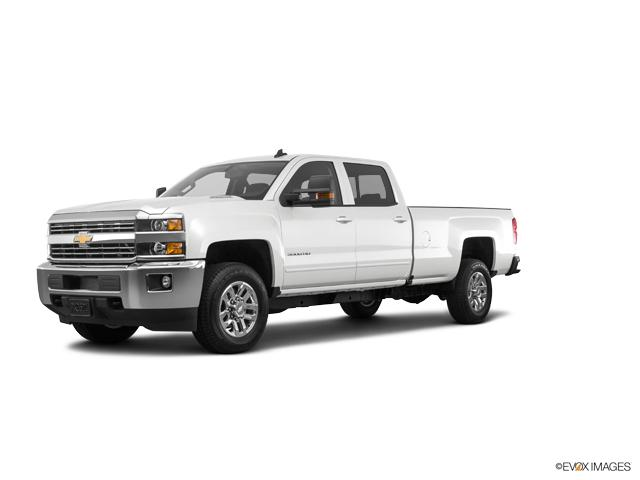 2016 Chevrolet Silverado 3500HD Vehicle Photo In Duluth, GA 30096