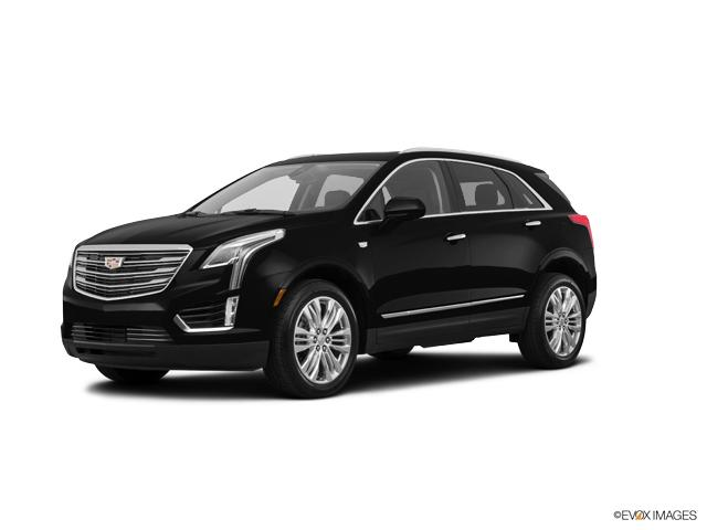 2017 Cadillac XT5 Vehicle Photo in Rome, GA 30161