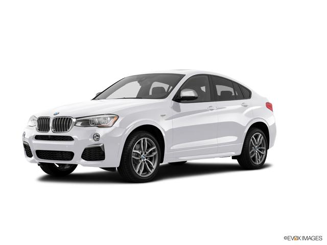 2017 BMW X4 M Vehicle Photo in Murrieta, CA 92562