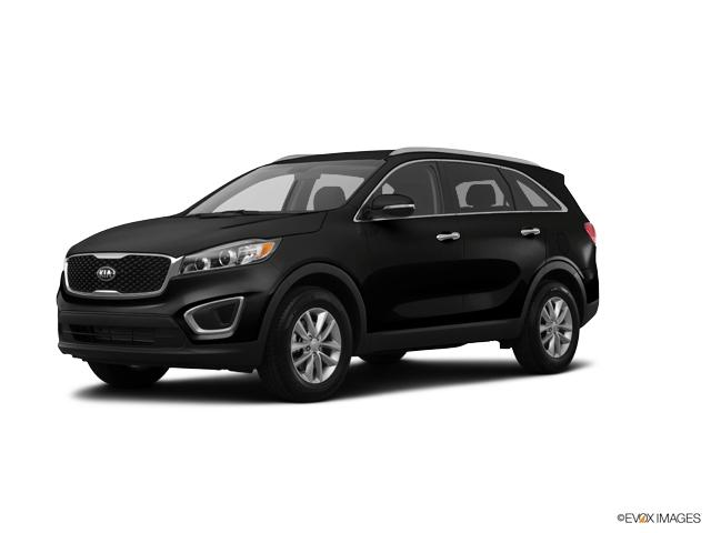 2017 Kia Sorento Vehicle Photo in Norwich, NY 13815