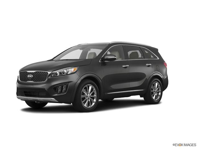 2017 Kia Sorento Vehicle Photo in Madison, WI 53713