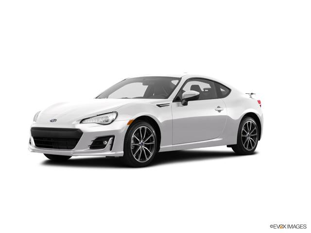 2017 Subaru BRZ Vehicle Photo in Mission, TX 78572