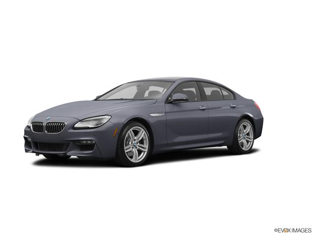 2017 BMW 640i Vehicle Photo in Murrieta, CA 92562