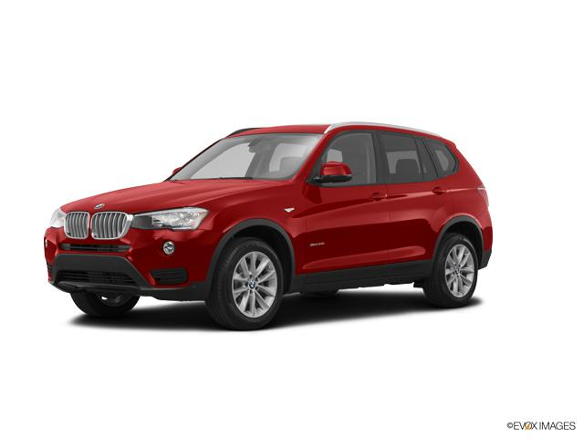 2017 BMW X3 sDrive28i Vehicle Photo in Portland, OR 97225