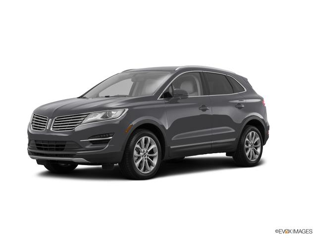 2017 LINCOLN MKC Vehicle Photo in Akron, OH 44320
