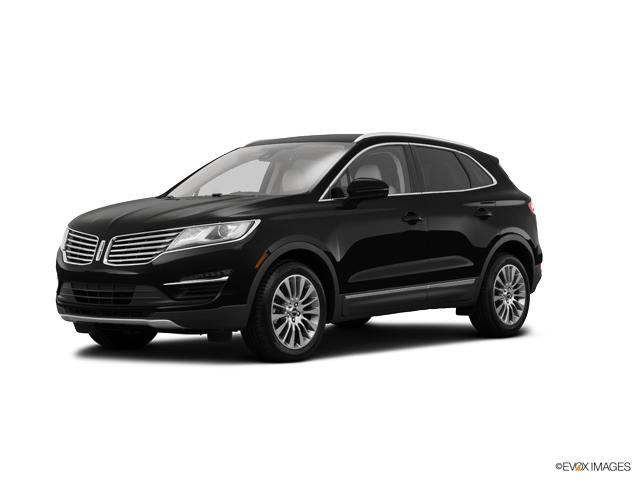 2017 Lincoln Mkc Vehicle Photo In Coopersville Mi 49404