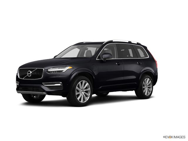 2016 Volvo Xc90 Hybrid Vehicle Photo In Burlin Ca 94010