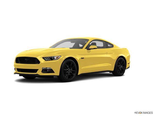 2017 Ford Mustang Vehicle Photo in Odessa, TX 79762