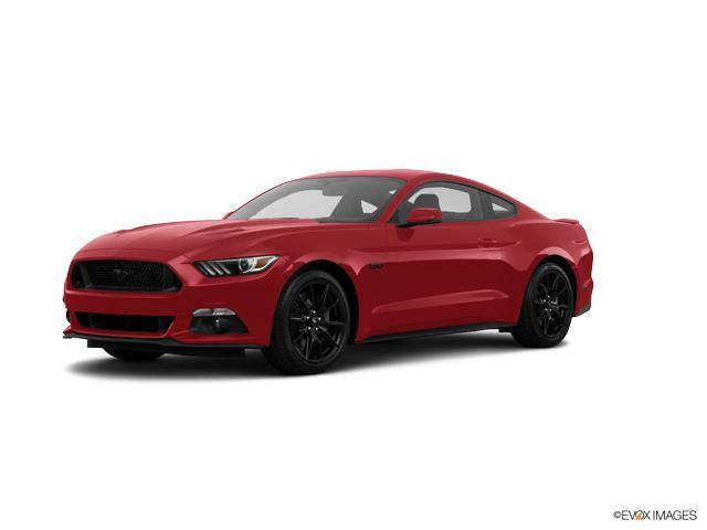 2017 Ford Mustang Vehicle Photo in Pittsburg, CA 94565