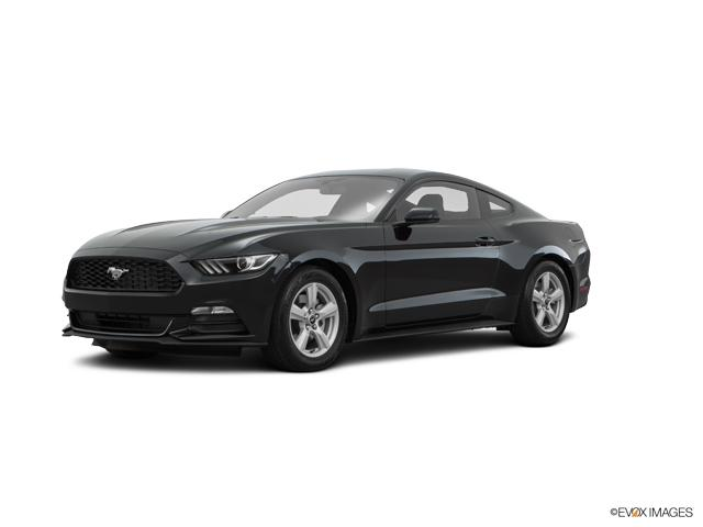 2017 Ford Mustang Vehicle Photo in Colorado Springs, CO 80920