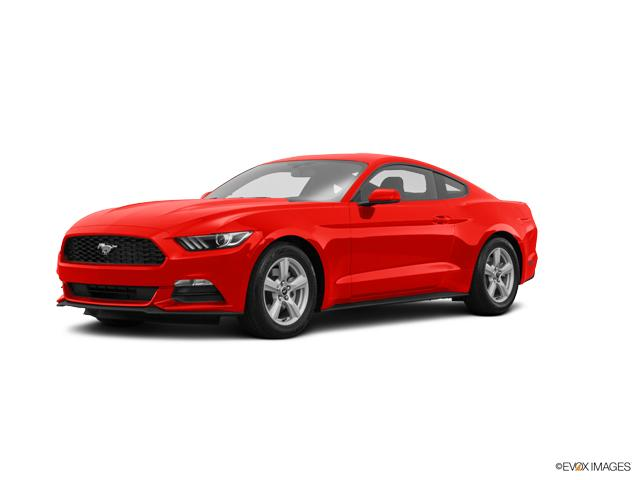 2017 Ford Mustang Vehicle Photo in Newark, DE 19711