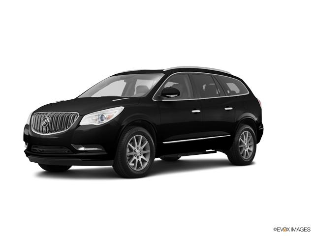 2017 Buick Enclave Vehicle Photo in Madison, WI 53713