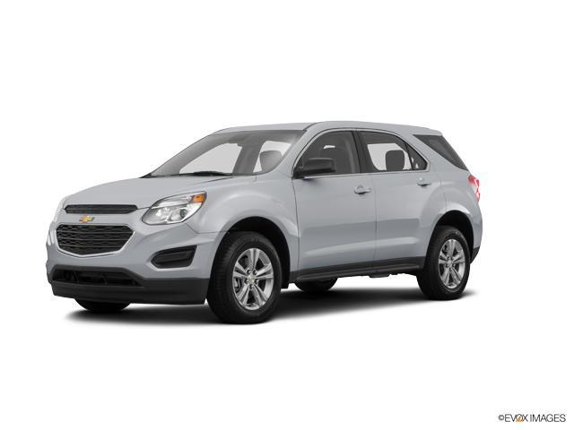 2017 Chevrolet Equinox Vehicle Photo in Wesley Chapel, FL 33544