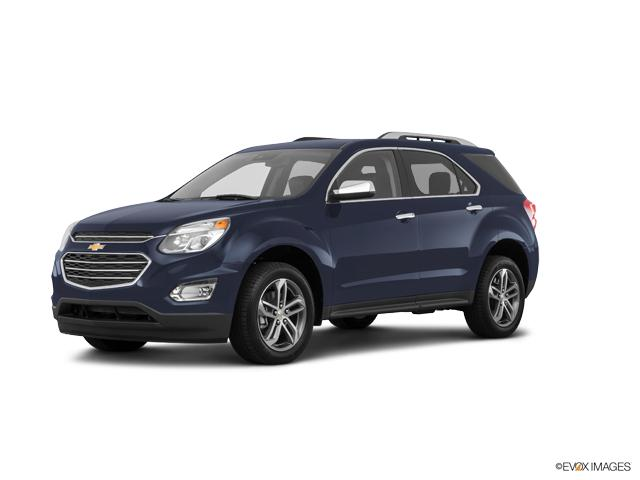 2017 Chevrolet Equinox Vehicle Photo in Baton Rouge, LA 70806