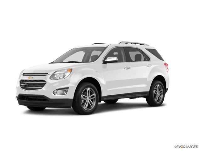 2017 Chevrolet Equinox Vehicle Photo In Lawrence Ks 66046