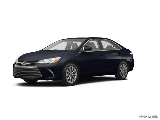 2016 Toyota Camry Hybrid Vehicle Photo In Forest Hills Queens Ny 11375