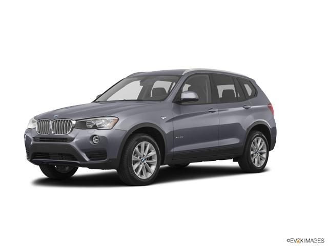 2017 BMW X3 xDrive28i Vehicle Photo in Glenwood Springs, CO 81601