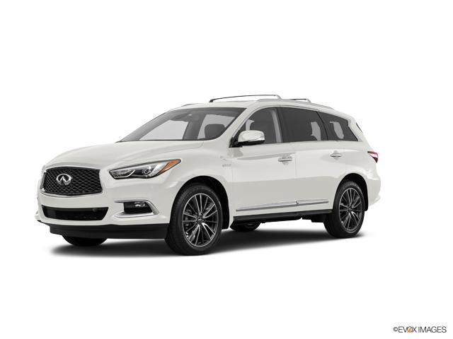 2016 INFINITI QX60 Vehicle Photo in Cerritos, CA 90703