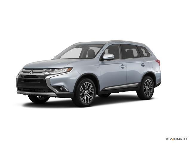 2017 Mitsubishi Outlander Vehicle Photo in Joliet, IL 60435