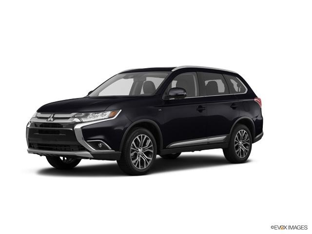 2017 Mitsubishi Outlander Vehicle Photo in Harvey, LA 70058
