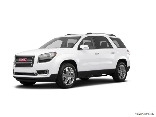 2017 GMC Acadia Limited Vehicle Photo in Cary, NC 27511