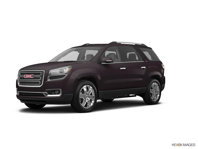 2017 GMC Acadia Limited Vehicle Photo in Tallahassee, FL 32308