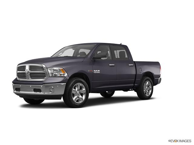 2016 Ram 1500 Vehicle Photo in Burlington, WI 53105