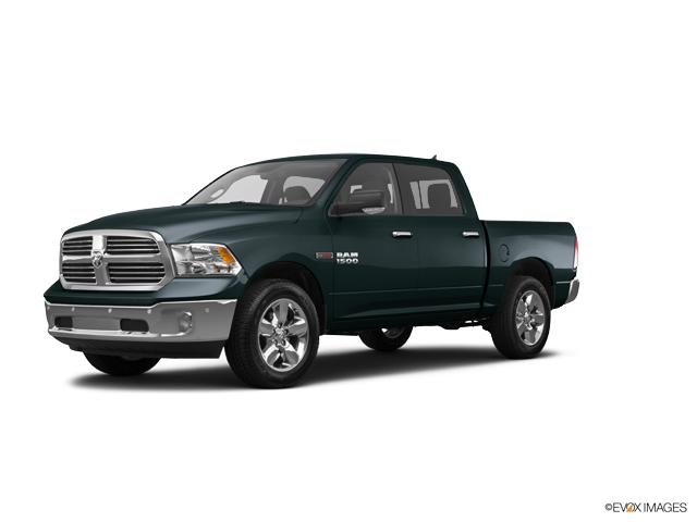 2016 Ram 1500 Vehicle Photo in Gulfport, MS 39503