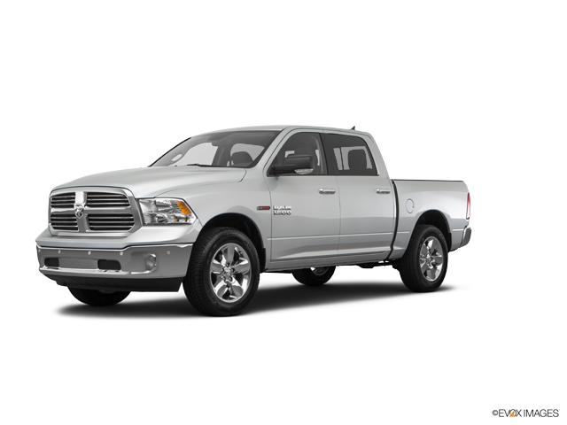2016 Ram 1500 Vehicle Photo in Mansfield, OH 44906