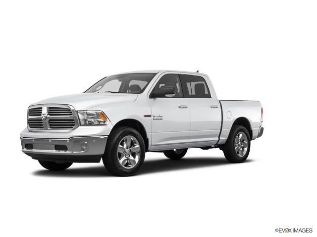 2016 Ram 1500 Vehicle Photo in Spokane, WA 99207