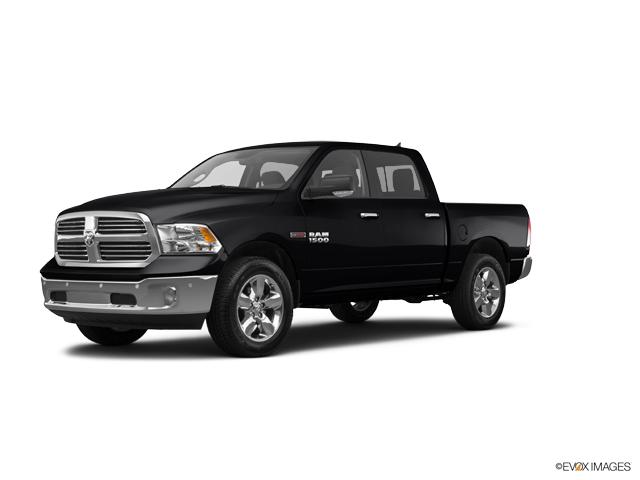 2016 Ram 1500 Vehicle Photo in Jasper, GA 30143