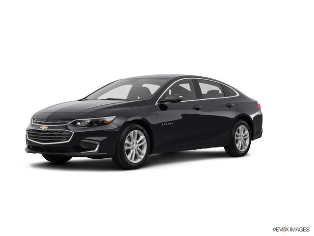 2017 Chevrolet Malibu Vehicle Photo in Appleton, WI 54914