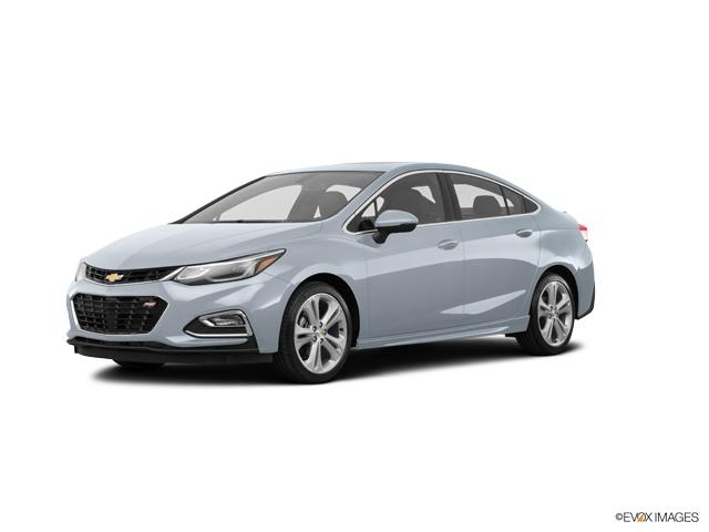 2017 Chevrolet Cruze Vehicle Photo in Frederick, MD 21704