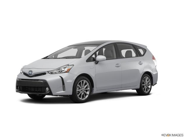 2017 Toyota Prius v Vehicle Photo in Concord, NC 28027
