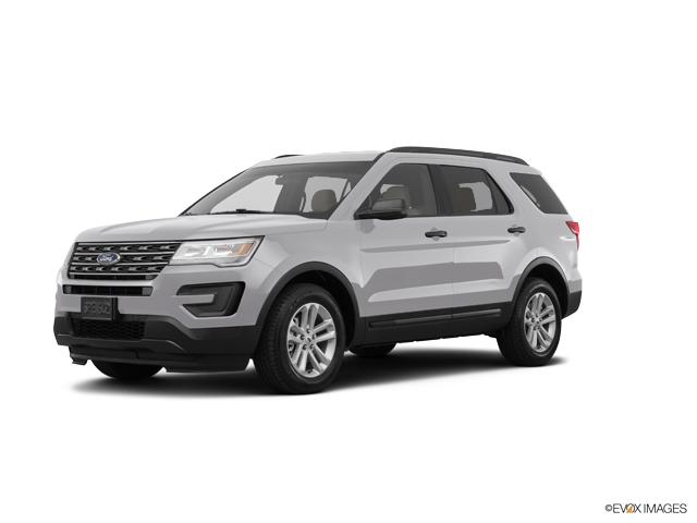 2017 Ford Explorer Vehicle Photo in West Harrison, IN 47060