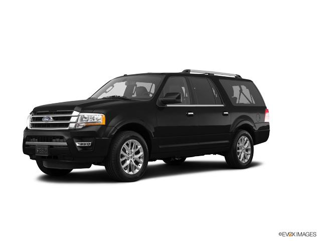 2017 Ford Expedition EL Vehicle Photo in Union City, GA 30291