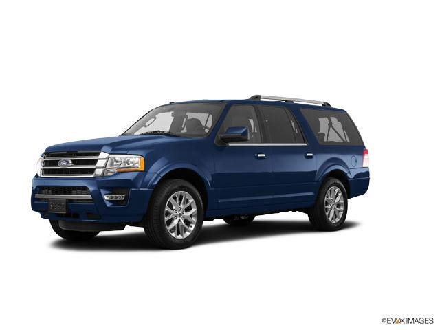 2017 Ford Expedition EL Vehicle Photo in Joliet, IL 60435