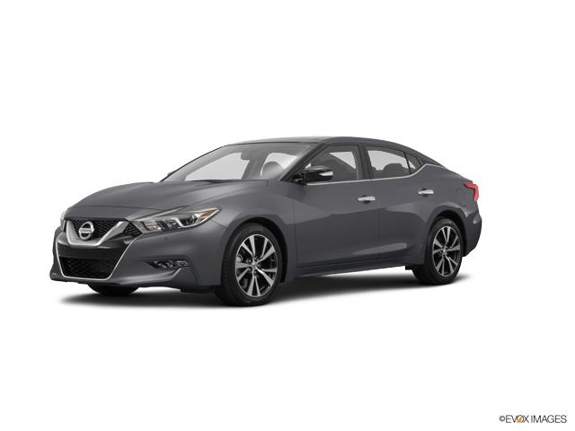 2017 Nissan Maxima Vehicle Photo in Colorado Springs, CO 80905
