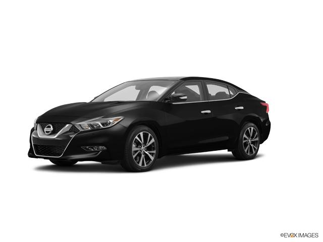 2017 Nissan Maxima Vehicle Photo in Plainfield, IL 60586-5132