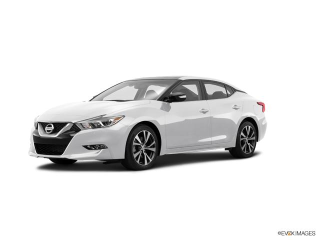 2017 Nissan Maxima Vehicle Photo in Danville, KY 40422