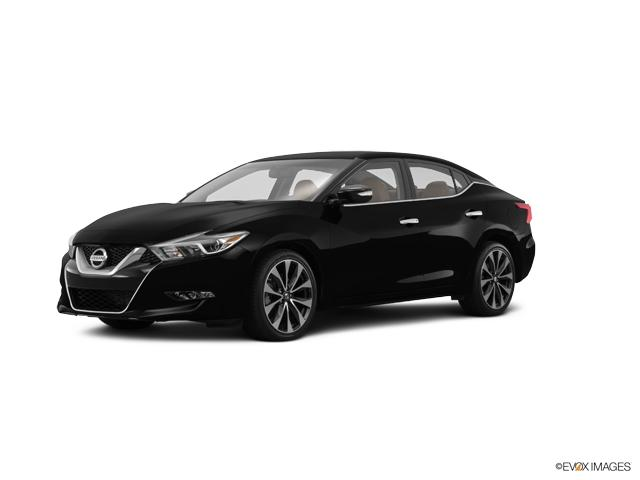 2017 Nissan Maxima Vehicle Photo in Killeen, TX 76541