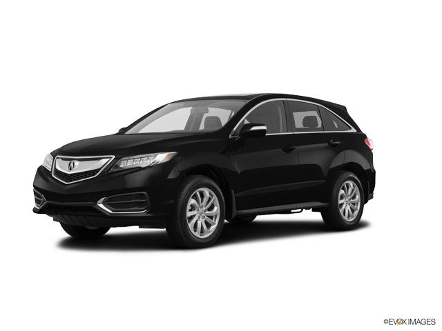 2017 Acura RDX Vehicle Photo in Riverside, CA 92504