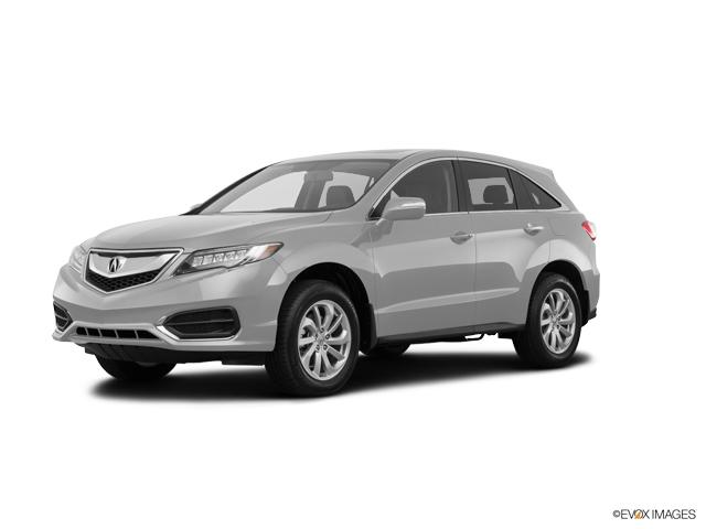 2017 Acura RDX Vehicle Photo in CONCORD, CA 94520